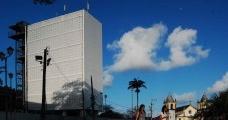 Eu vi o modernismo nascer… foi no Recife