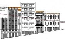 Habitação de interesse social em áreas centrais