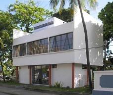 As casas dos arquitetos