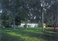 A Casa Bunshaft (1963-2005) (1)
