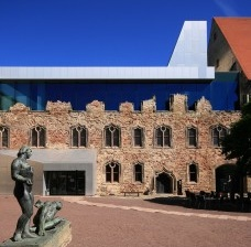 A distinguibilidade como figura retórica na intervenção contemporânea no patrimônio arquitetônico