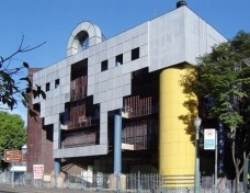 A arquitetura de síntese de Éolo Maia