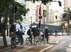 A vez das bicicletas?