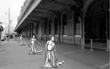 Arte e rua: Cracolândia em foco