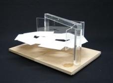 Modelagem tridimensional real e ensino de arquitetura