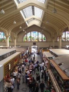 Revisitando o papel dos mercados públicos em São Paulo