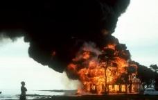 Fotograma do filme O sacrifício, de Andrei Tarkovski, 1986Foto divulgação