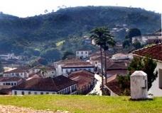 O estudo da forma urbana no Brasil (1)