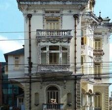 Palacete Bolonha