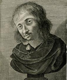 Paris no século 17