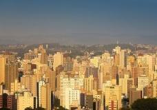 Urbanização em Campinas