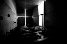 Igreja da luz, Tadao Ando [Flikr Creative Commons]