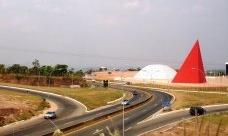A modernidade anacrônica: Goiânia com cara de Brasília