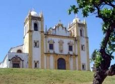 A arquitetura religiosa barroca em Pernambuco – séculos XVII a XIX