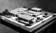 Estilo internacional americano ao norte, arquitetura moderna brasileira ao sul