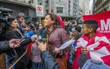Jornal Nacional (sempre ele) manipula contra os movimentos de moradia