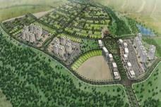 A apropriação do ideário cidade-jardim nos condomínios residenciais fechados brasileiros