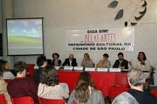 Cine Belas Artes fechado