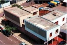 A popularização dos elementos da casa moderna em Campo Grande, Mato Grosso do Sul (1)