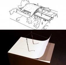 O desenho e a construção