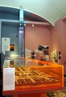 Exposição Washington, Cidade e Símbolo: o city beautiful no museu