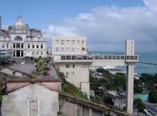 O Programa de Recuperação do Centro Histórico de Salvador