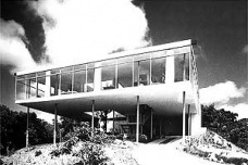A casa de Vidro de Lina Bo Bardi (1)