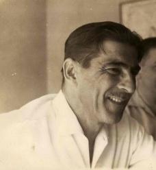 Ary Garcia Roza, um arquiteto moderno brasileiro
