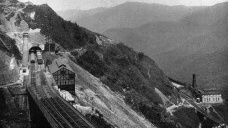 São Paulo Railway 150 anos