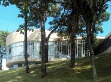 Valorização do conjunto arquitetônico da Pampulha