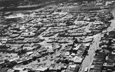 Samambaia, uma das mais recentes cidades-satélites de BrasíliaFoto divulgação