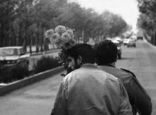 Fotograma de  Close-Up, filme de Abbas Kiarostami, 1990Foto divulgação