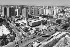 Museu do Trabalho e do Trabalhador, obras, São Bernardo do Campo. Escritório Brasil ArquiteturaImagem divulgação  [Brasil Arquitetura]