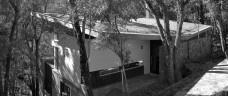 Residência SM (Casa Borboleta), Caxias do Sul RS, arquitetos Fernando dos Santos Rocha Machado e Rovena Maria SchumacherFoto Joel Jordani / Bruno Kriger