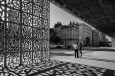 Cais do Sertão, 2018, Recife PE Brasil. Arquitetos Francisco Fanucci, Marcelo Ferraz e Pedro Del Guerra/ Brasil ArquiteturaFoto Nelson Kon