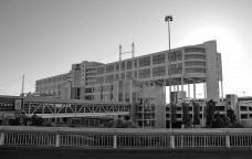 Hotel Hilton, aeroporto de Melbourne [Wikimedia commons]