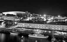 Cidade do CaboFoto divulgação  [V&A Waterfront]