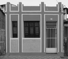 Casa no Recôncavo. CachoeiraFoto Eduardo Oliveira Soares, agosto 2018