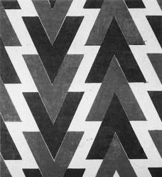 Varvara Stepanova, 1923Imagem divulgação