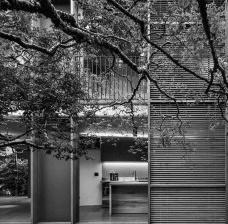 Casa 239, São Paulo SP, 2012. Una ArquitetosFoto Nelson Kon