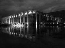 Palácio do Itamaraty, nov. 2018Foto dos autores