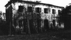 Faxinal Soturno, edificação das famílias Pigatto e Santini datada entre 1900/1940Foto divulgação  [Arquivo do autor]