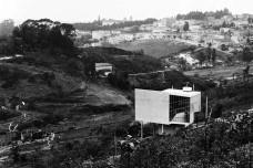 Casa Czapski, São Paulo, 1949. Arquiteto Vilanova ArtigasFoto Alice Brill  [[detalhe da foto da capa]]