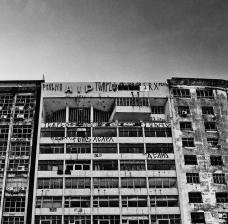 Associação de Imprensa de Pernambuco, arquiteto Delfim Amorim, 1958Foto Leonardo Cisneiros