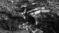 Conjunto habitacional Cafundá, Rio de Janeiro, 1977-1982, arquiteto Sergio MagalhãesFoto Helena Guerra