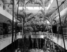 Galeria Metrópole, centro novo, São Paulo, arquitetos Salvador Cândia e Giancarlo Gasperini, 1960Foto Abilio Guerra