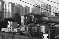 Favela São Remo, São PauloFoto Ben Tavener  [Wikimedia Commons]