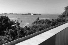 """Exposição """"Island"""", curadoria de Caruso St. John Architects e Marcus Taylor, Pavilhão da Grã-Bretanha, Bienal de Veneza 2018Foto João Sodré"""