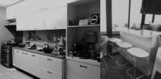 Cozinha Funcional versus Cozinha GourmetFoto divulgação