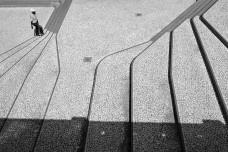 Praça e ladeira da Barroquinha, vista superior. Metro arquitetos associadosFoto Ilana Bessler